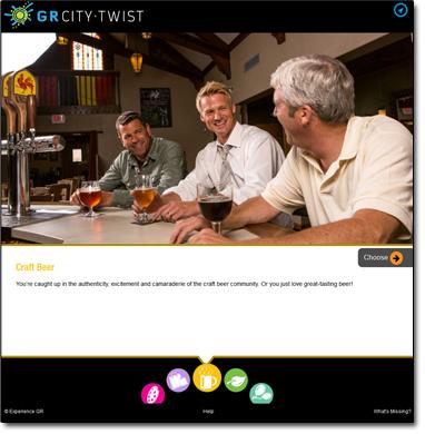 GR Twist_Craft Beer