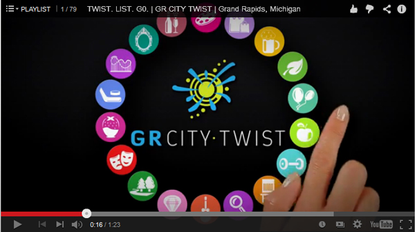 GR Twist