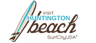 Huntington Beach Logo
