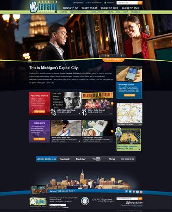Lansing_new site