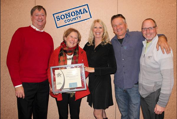 Sonoma CTA 1000
