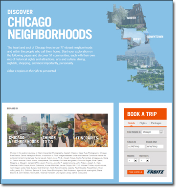 Chicago Neighborhoods 1