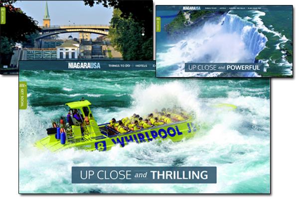 Niagara Falls - 2