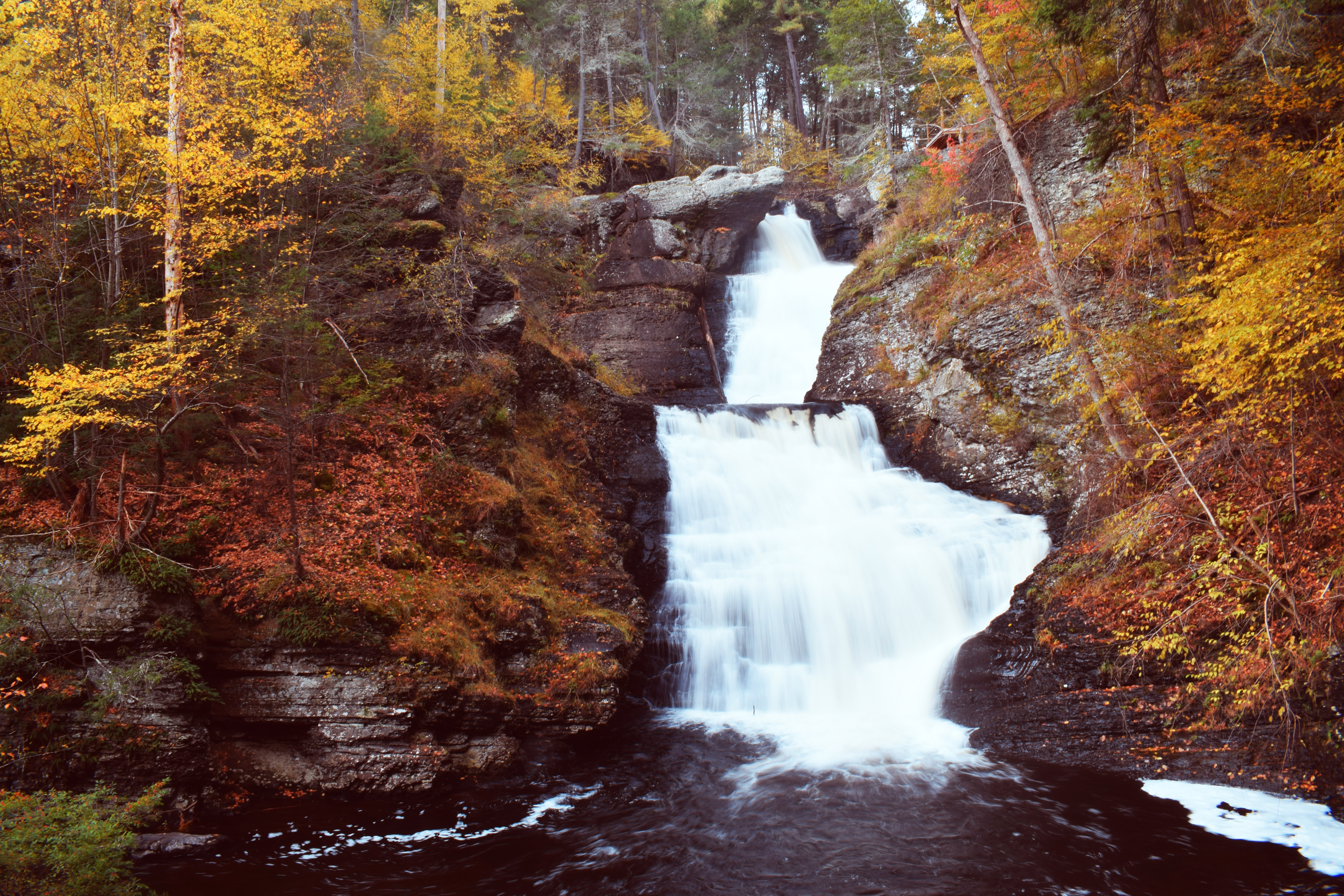 Poconos Waterfalls | Locations, Trails & Attractions on route 11 pa map, route 33 pa map, route 220 pa map, route 611 pa map, route 100 pa map, route 83 pa map, route 309 pa map, route 29 pa map, route 82 pa map, route 51 pa map, route 15 pa map, route 23 pa map,