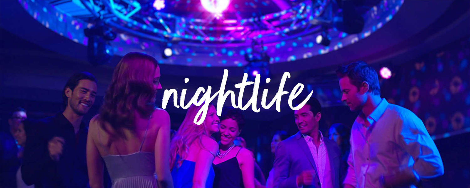 Temecula Nightlife and Entertainment - Temecula CA