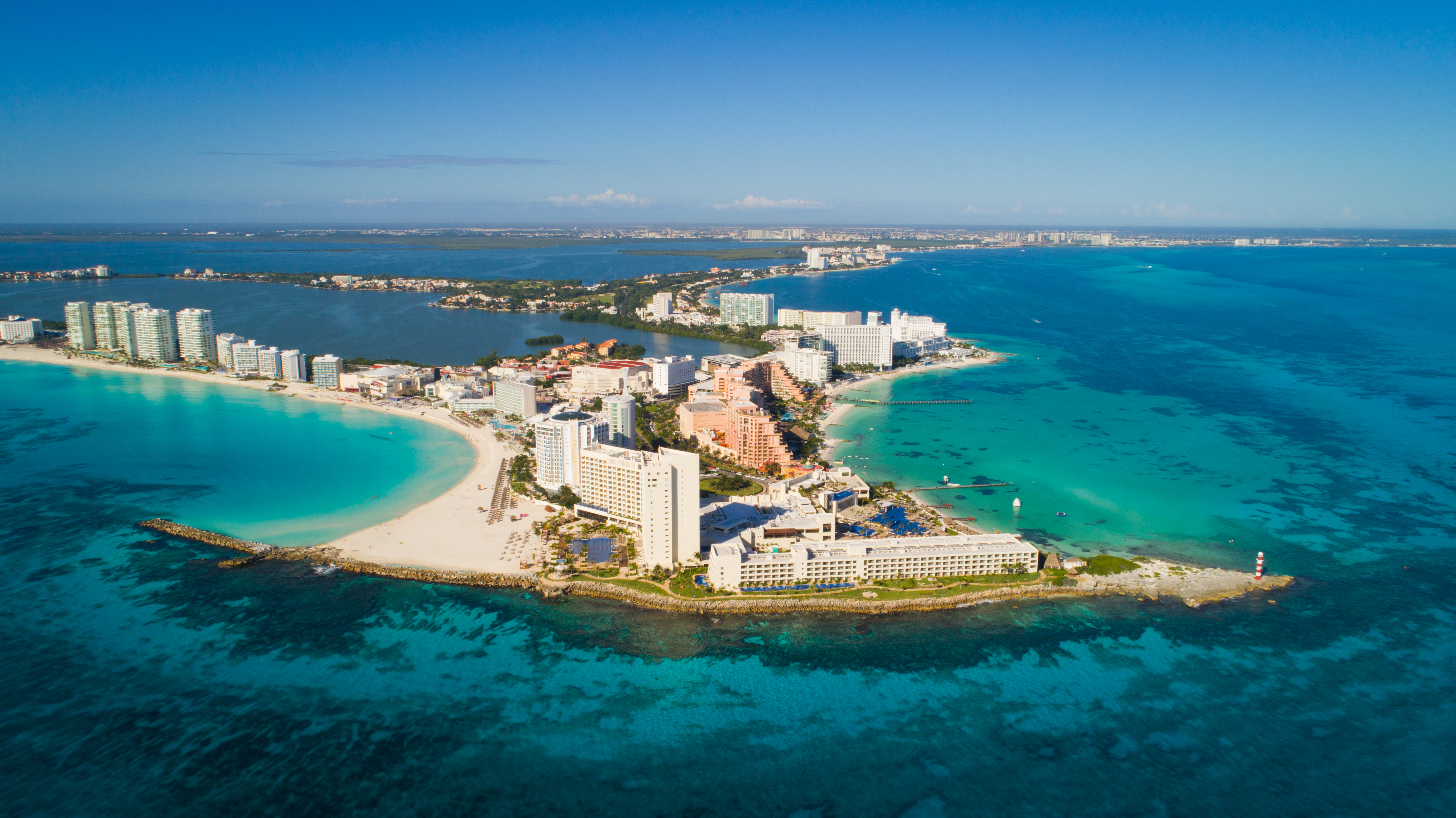 Visit Cancun The Official Tourism Website For Cancun Mexico