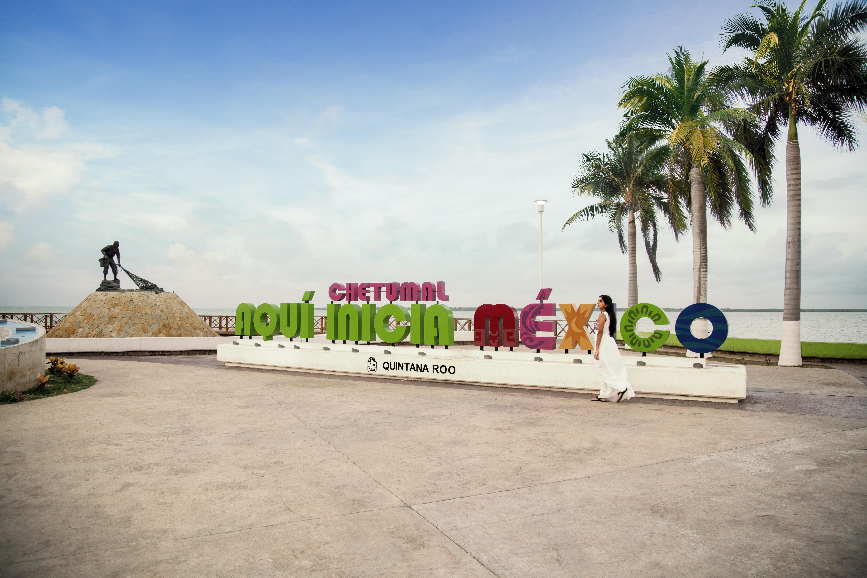 Chetumal Quintana Roo La Puerta De Entrada A La Grand Costa Maya