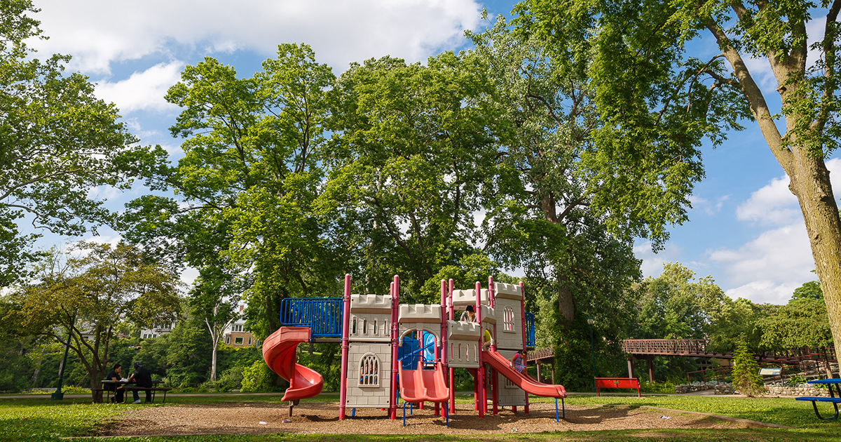 Island Park, Elkhart, IN