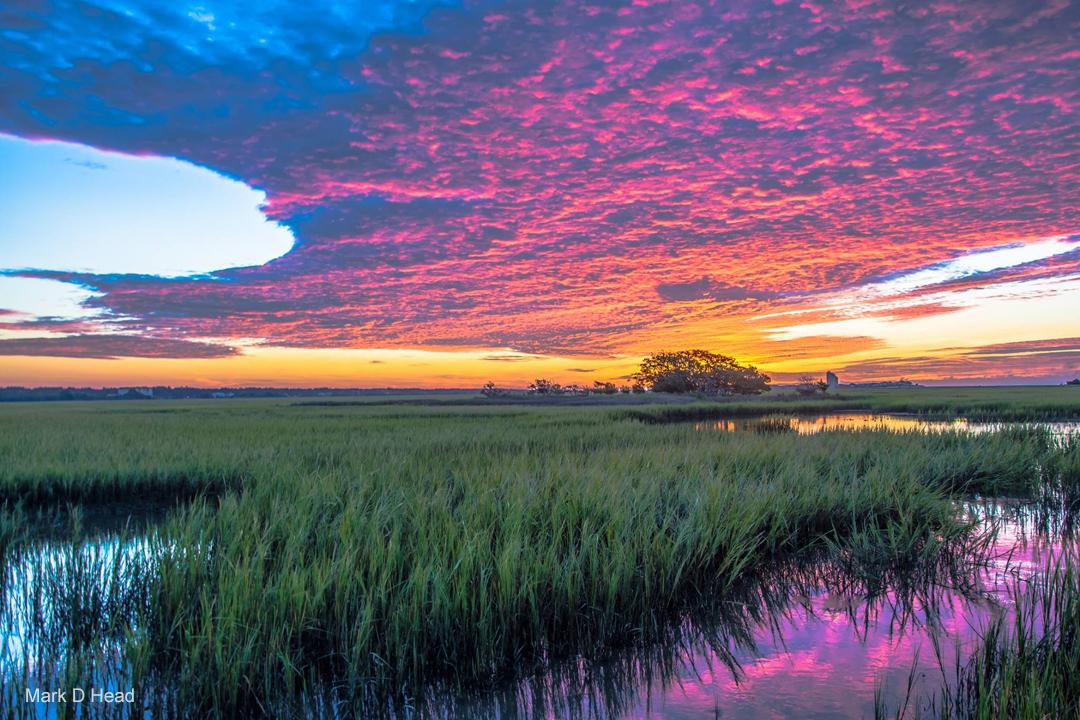 sunrise sunset photo contest winner