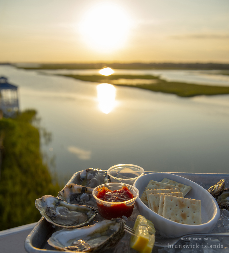 3796 Ocean Isle Beach Instagrammable Places