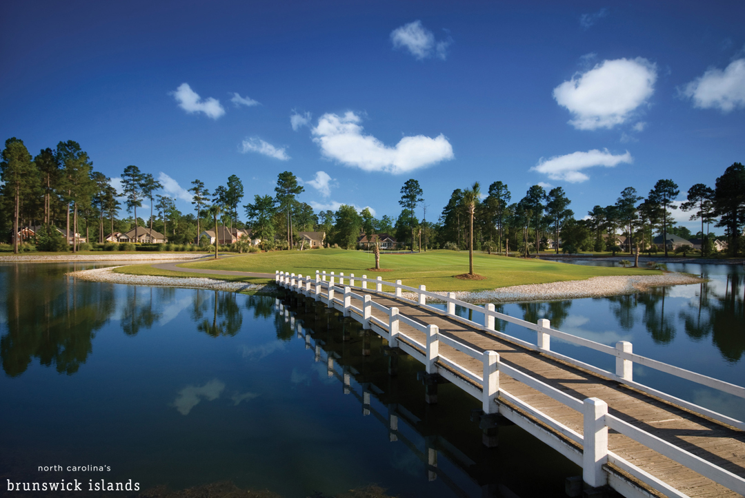 Brunswick Plantation Golf