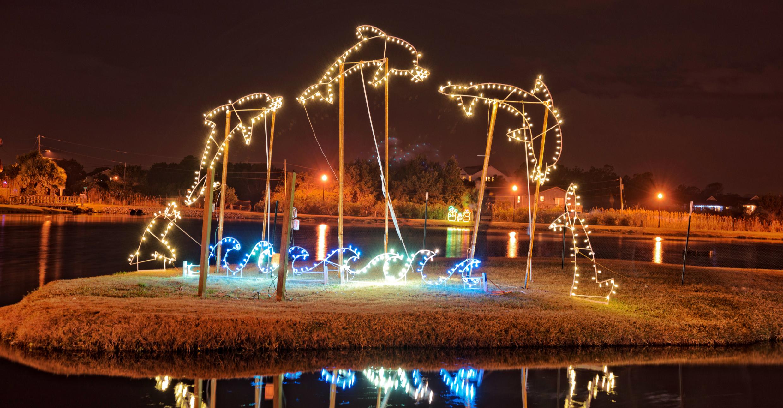 Kure Beach Christmas 2020 Celebrate Holiday Events & Festivals at Carolina Beach, NC