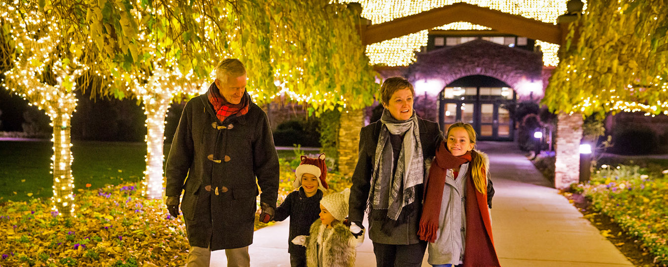 Best Place To See Holiday Lights Explore Utah Valley