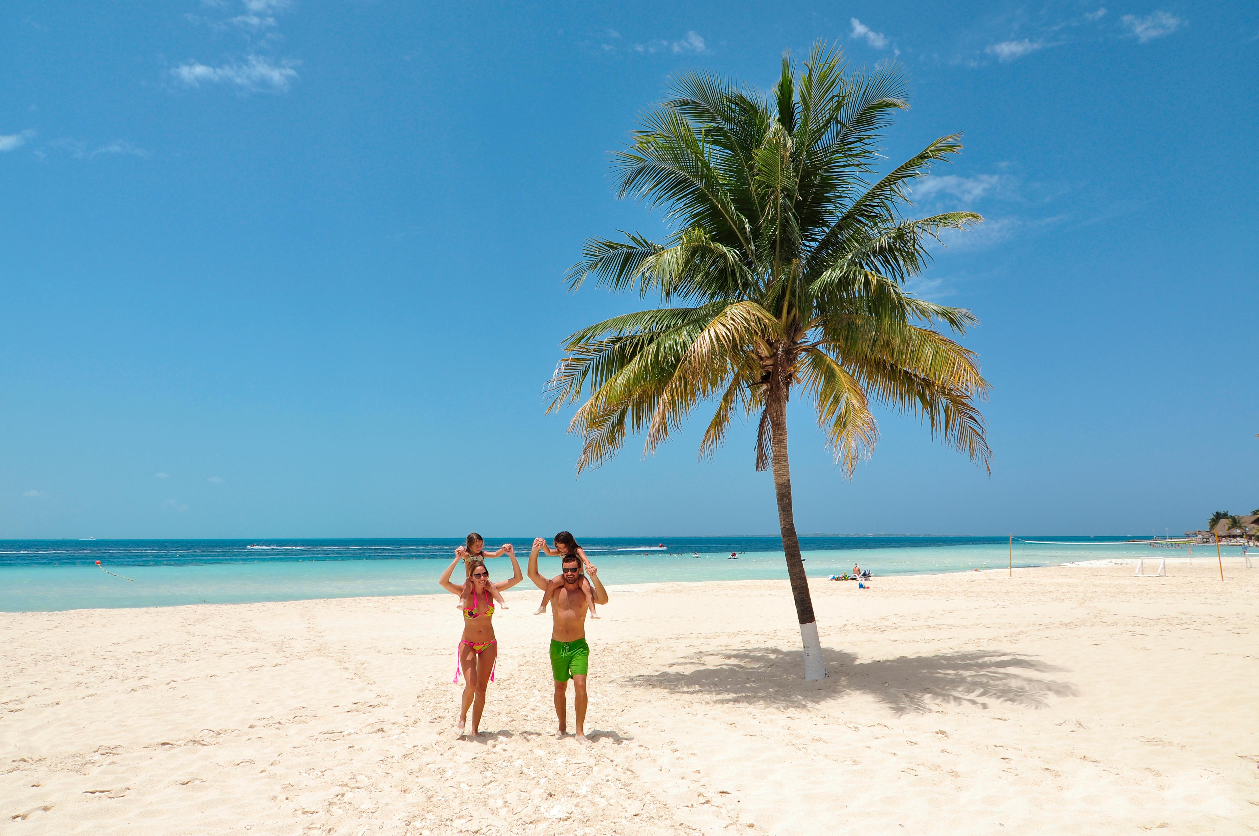 Visita Cancún | El sitio web oficial de turismo de Cancún, México