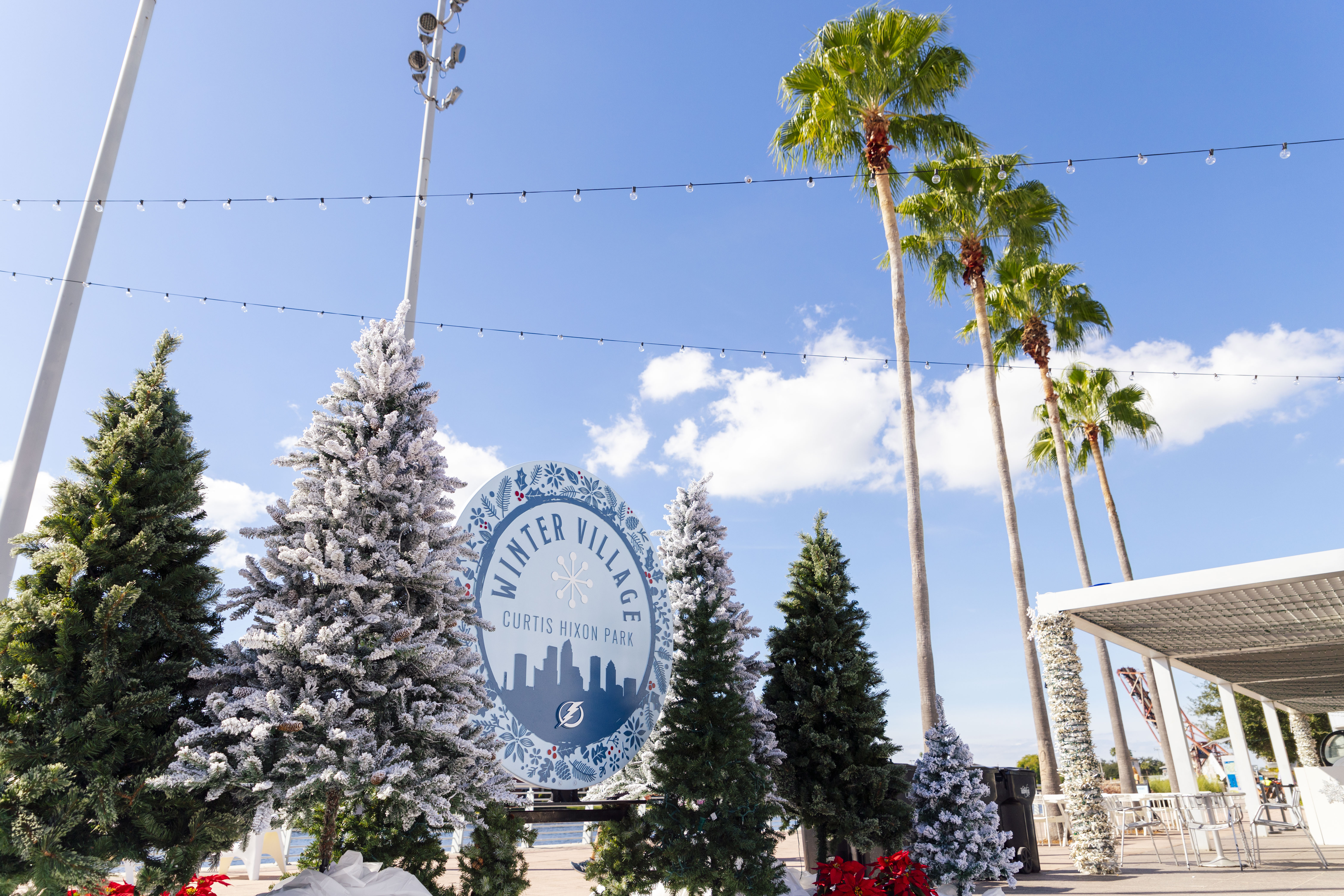 Christmas Events In Tampa Bay 2021 Tampa Holiday Season And New Year S Events