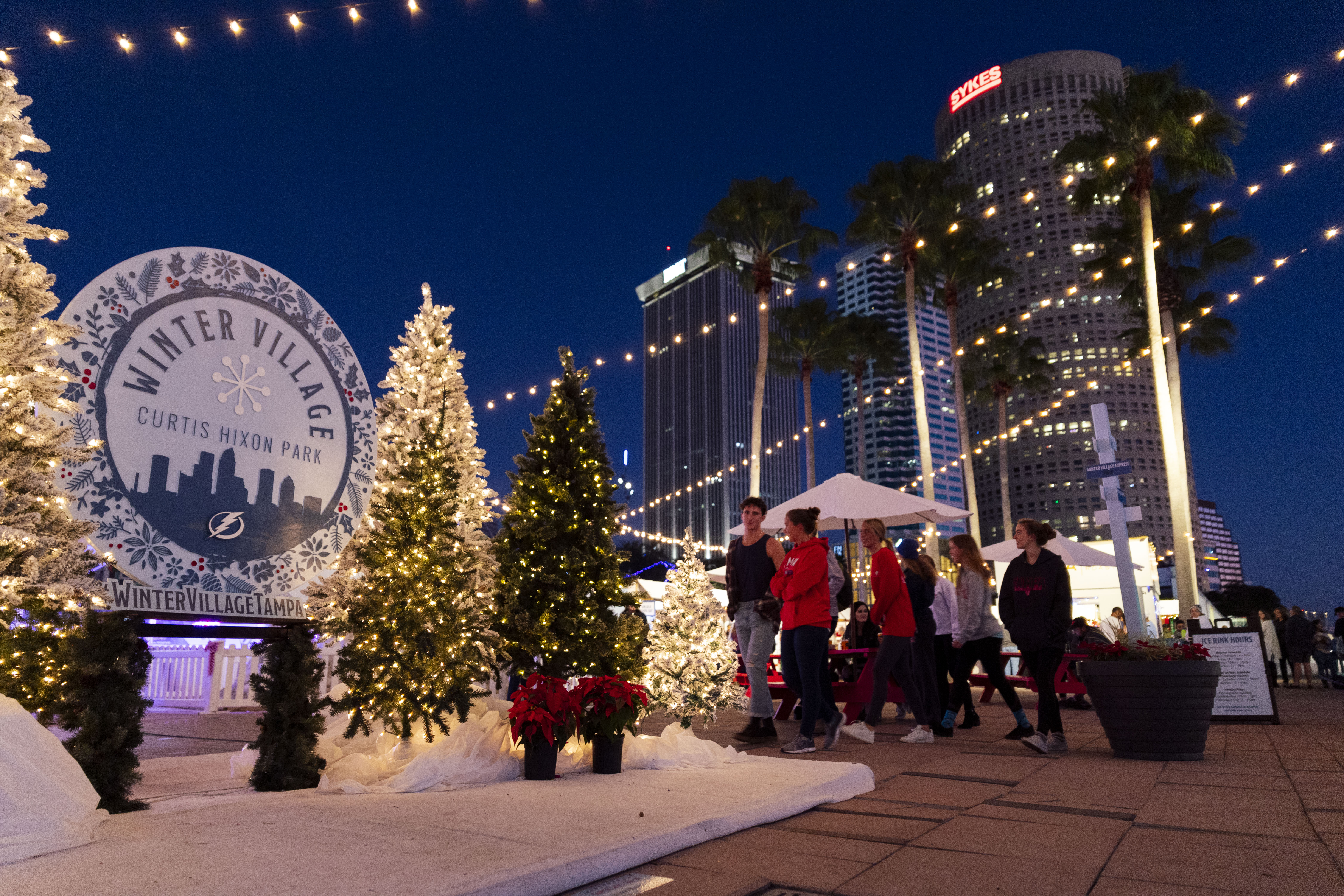 Christmas Performances 2020 Tampa Holiday Season and New Year's Events