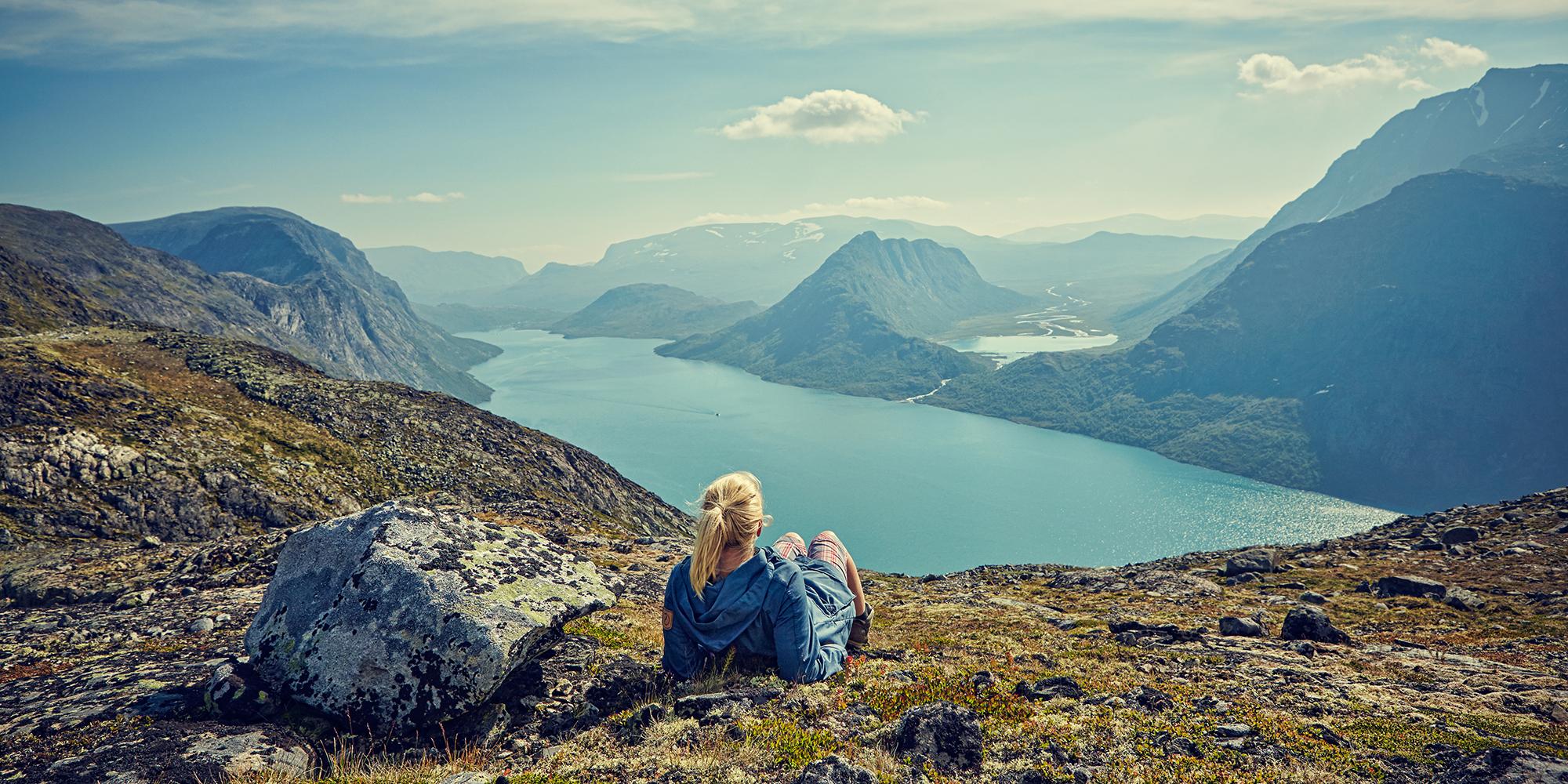 single kvinner i nordfjordeid vaksdal dating