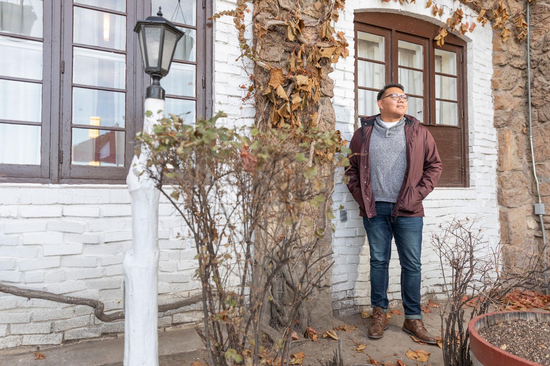 Iaia Creates A Native Poetry Renaissance