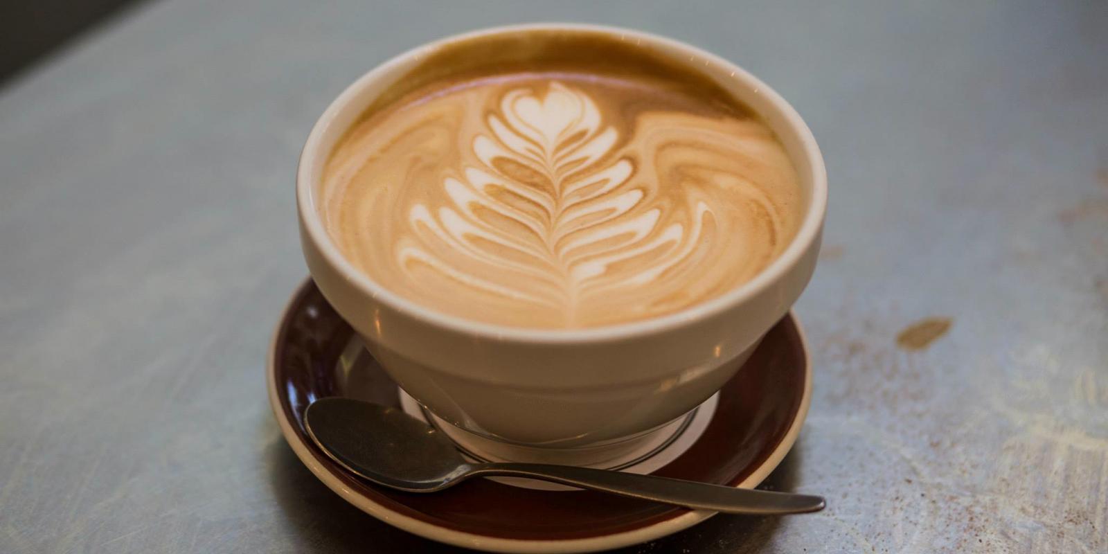 Queenstown coffee scene