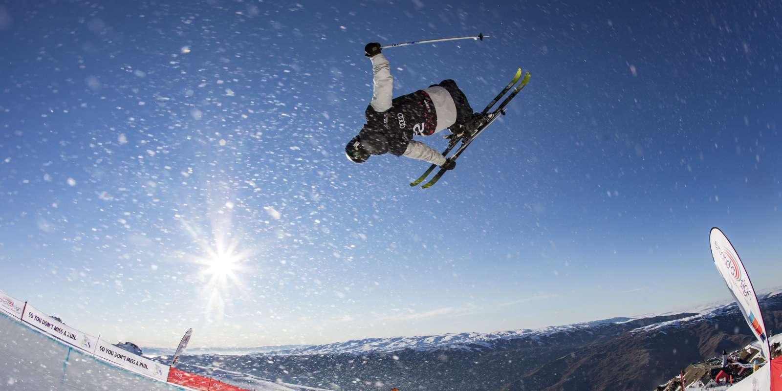 Winter Games NZ 2018