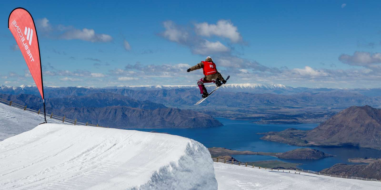 Treble Cone Intermediate Park