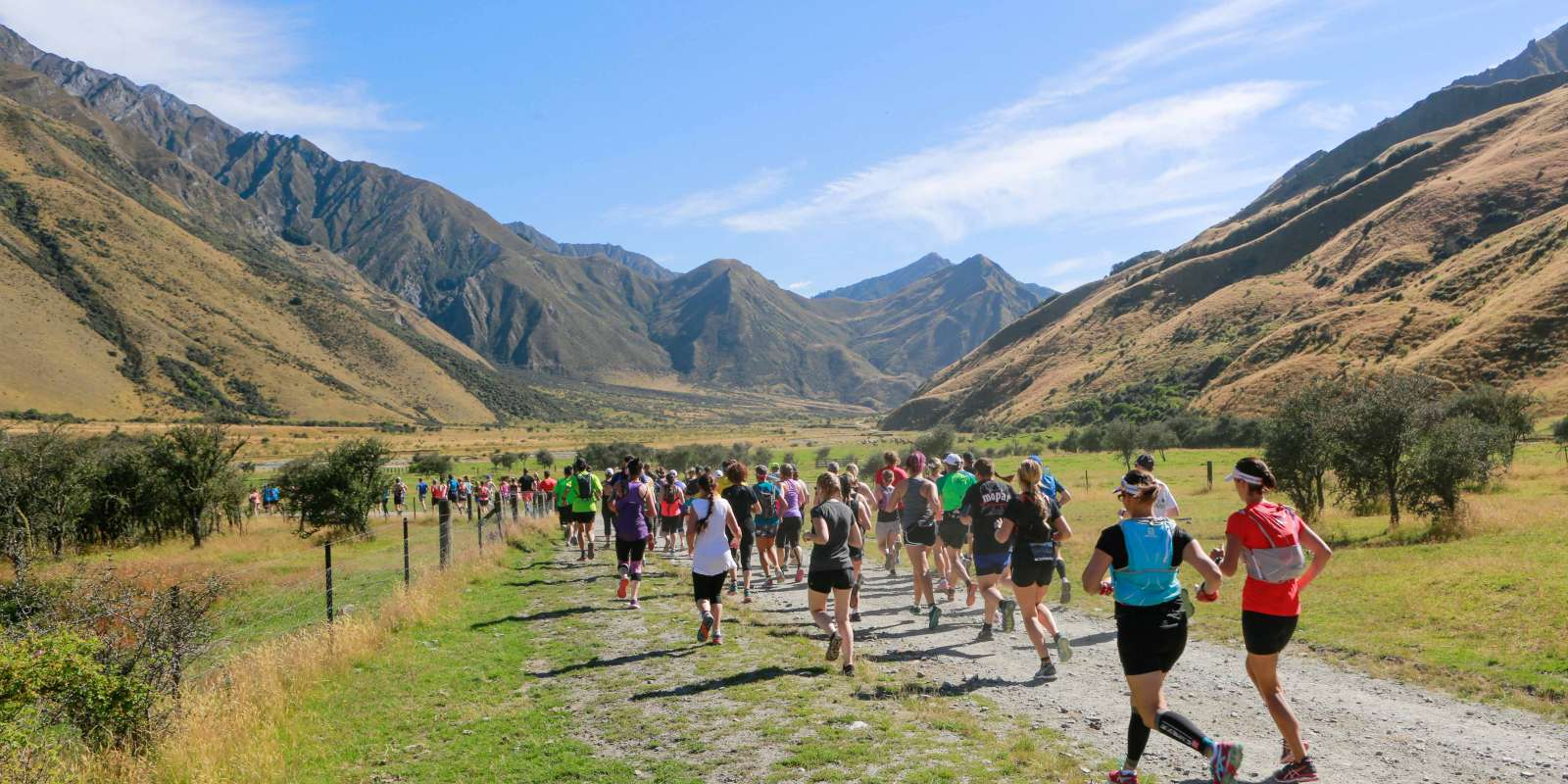 Shotover Moonlight Marathon