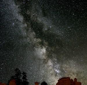starry-sky-bryce-canyon