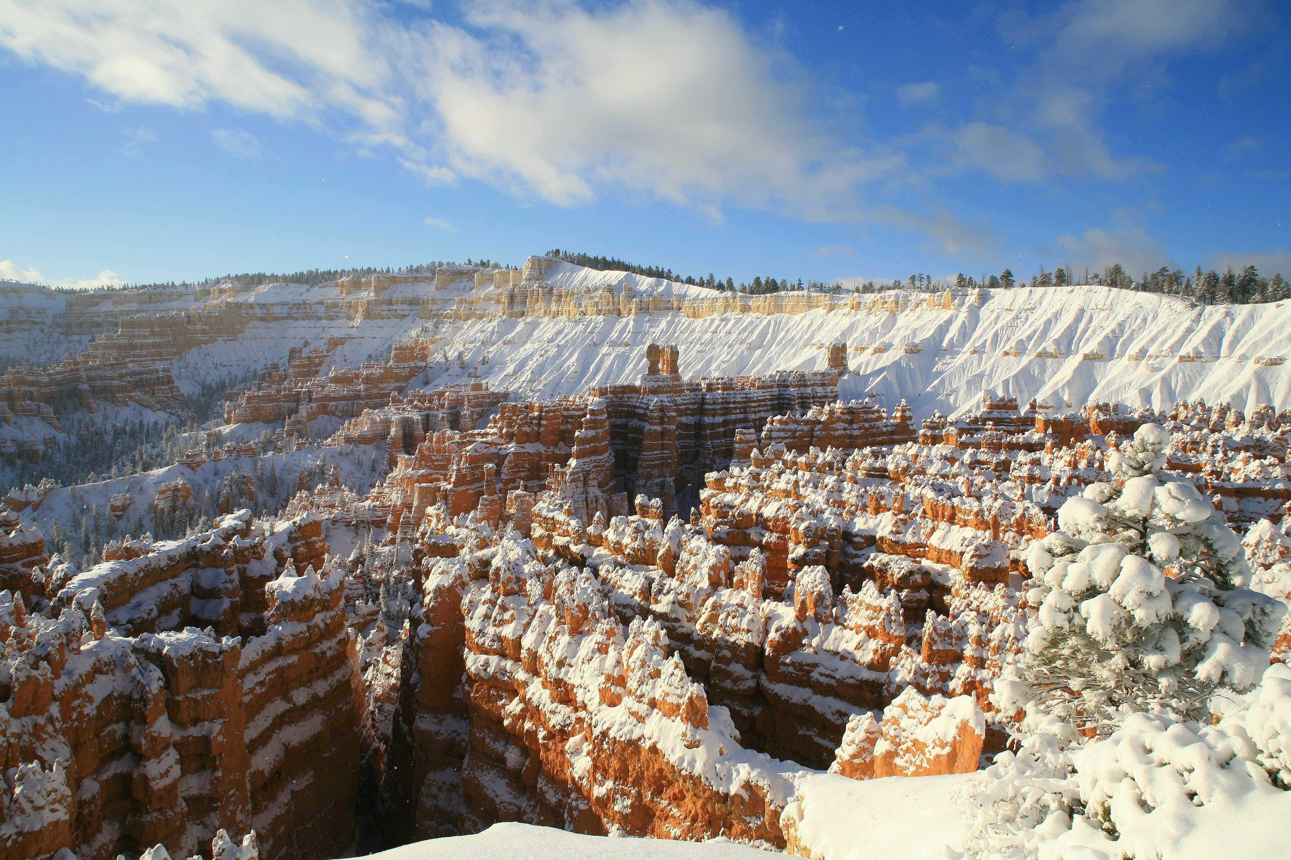 bryce-canyon-winter-wonderland