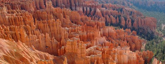 Utah National Park - Bryce Canyon
