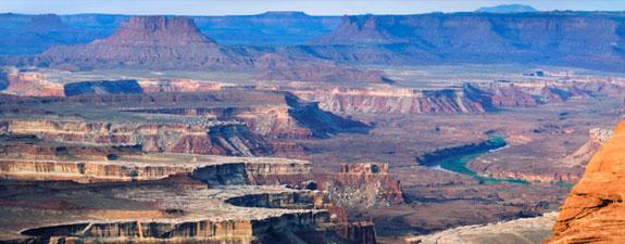Utah National Park - Canyonlands