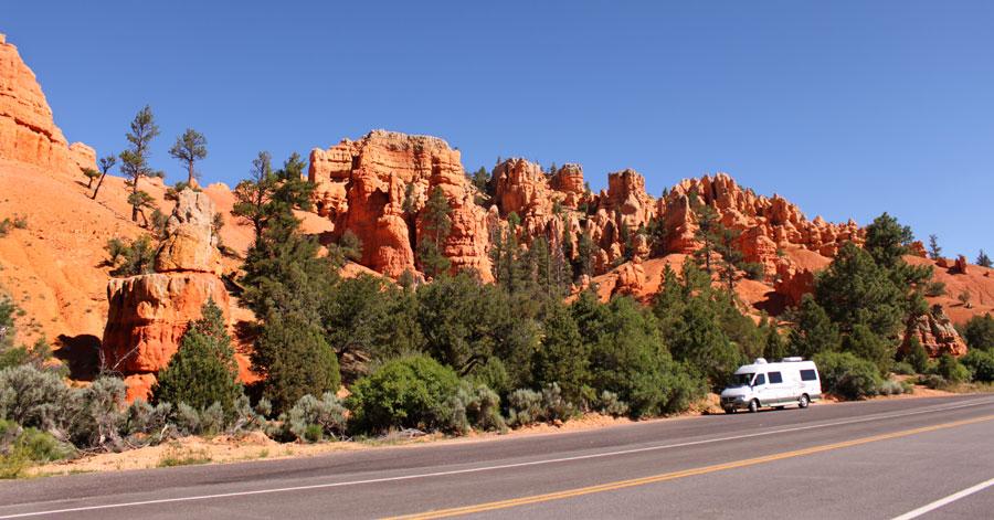 Scenic Byway 12 - Utah
