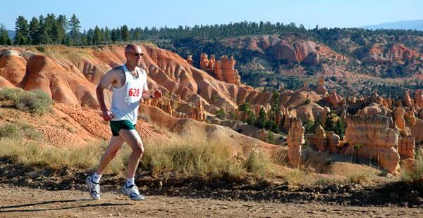 Utah running event