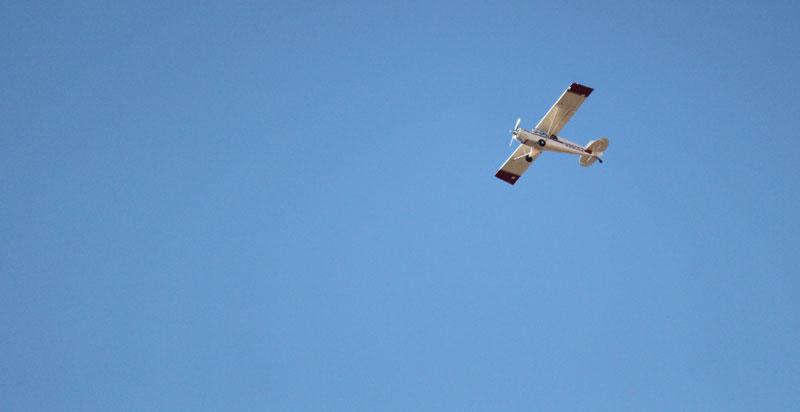 Aerial Tour Utah