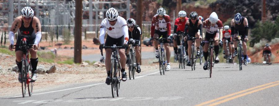 Utah Cycling Race