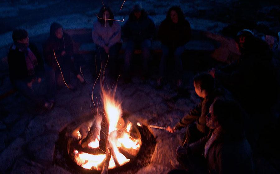 Camping - Utah