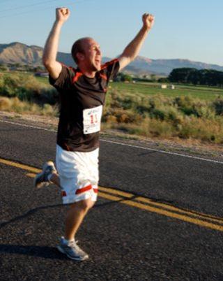 Bryce Canyon Half Marathon and 5K