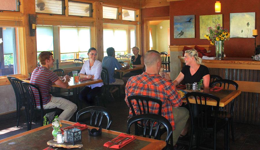 Boulder Utah Restaurant