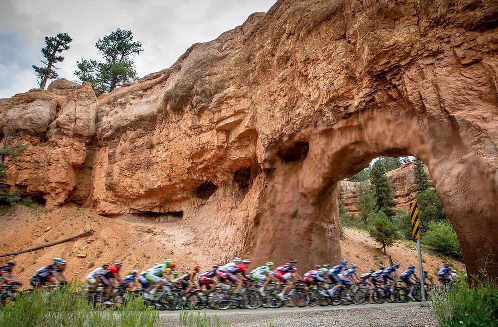Tour of Utah Race