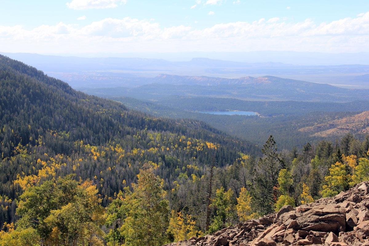 Boulder Mountain Utah