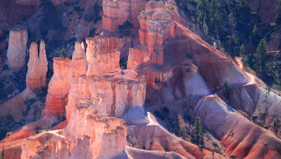 Bryce Canyon Geology