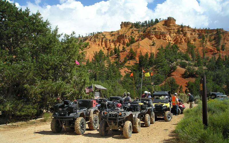 Panguitch ATV Rally