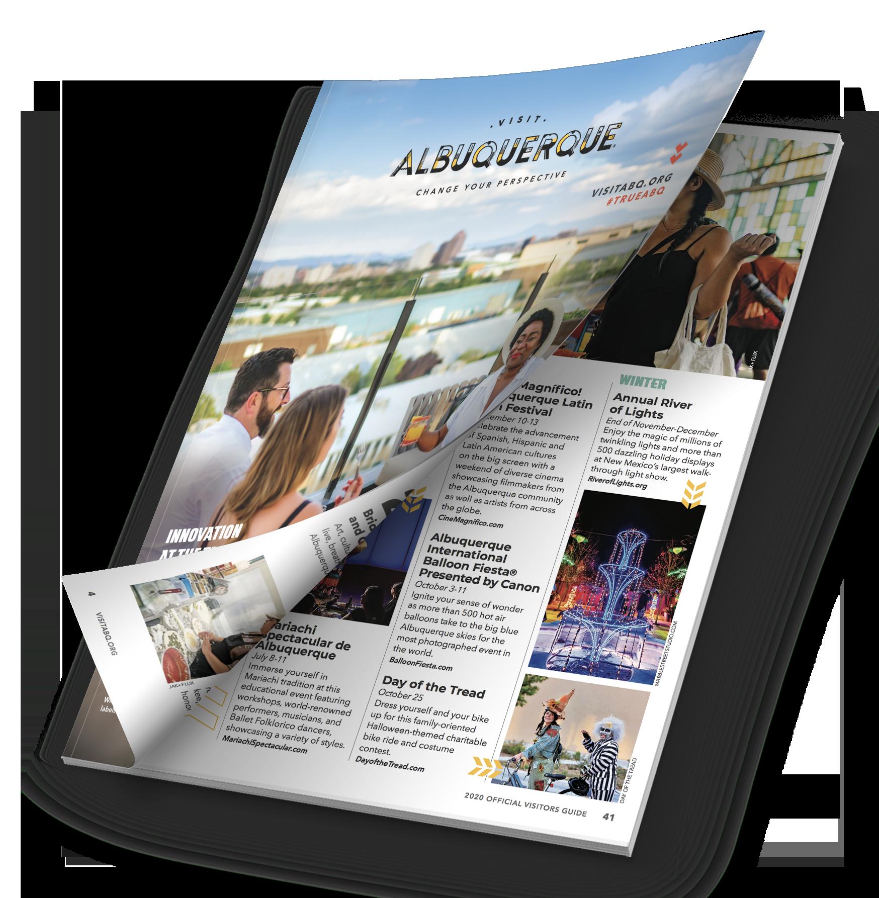 Guides For New Mexico Travel Visit Albuquerque