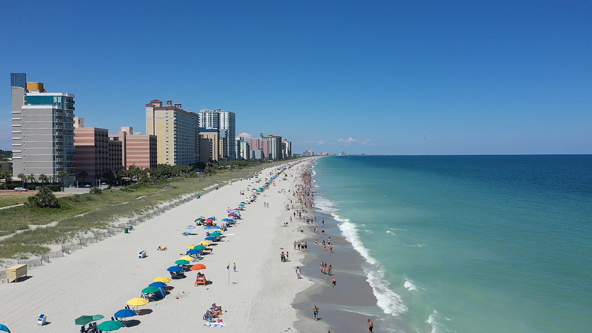 Healthy Travel Information | Visit Myrtle Beach
