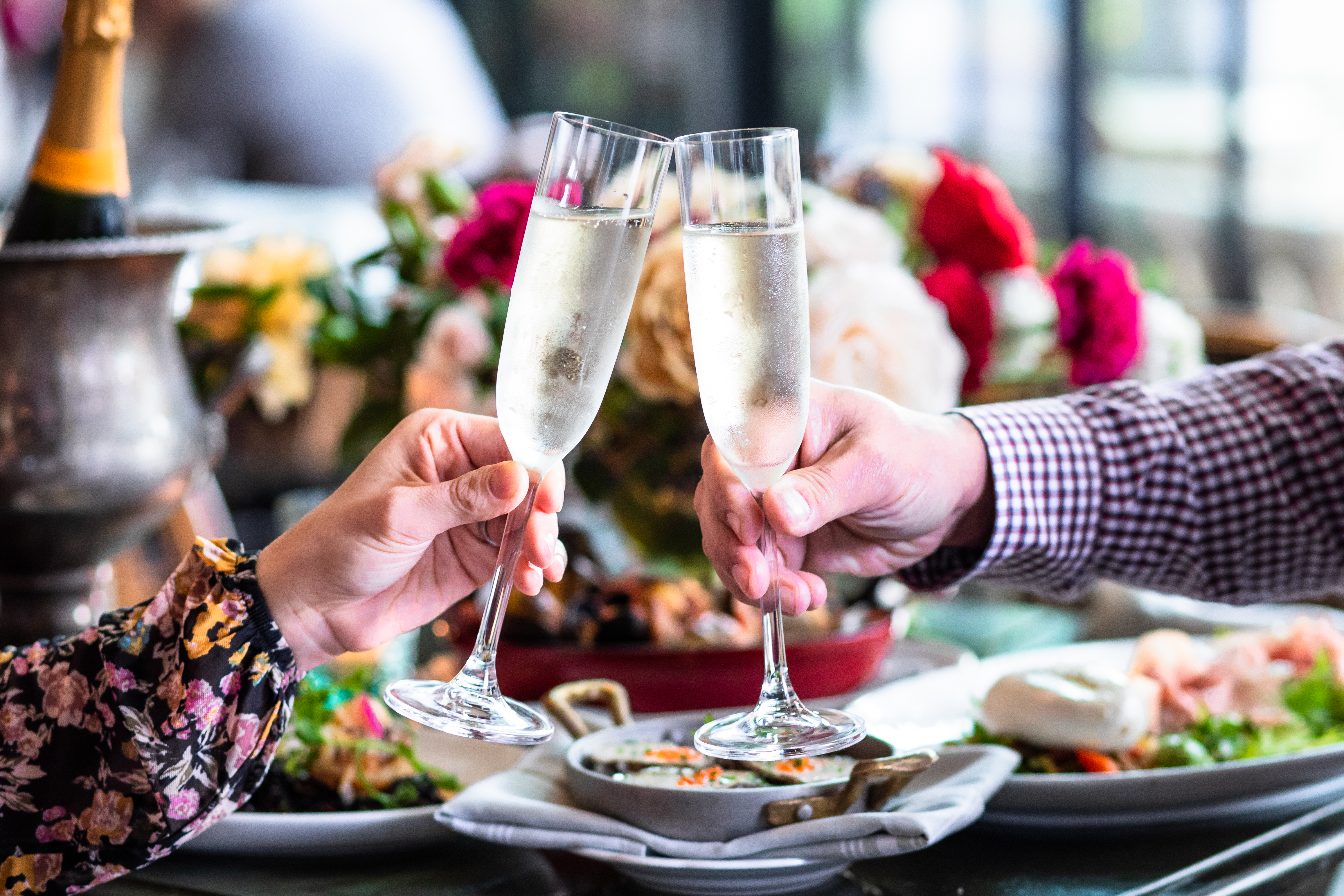 Valentine S Day Reservations In Houston