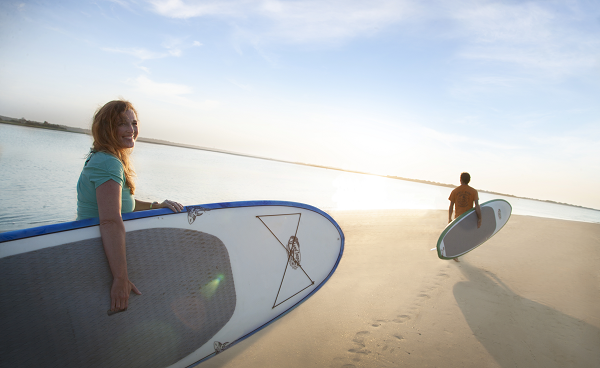 Find a weekend of adventures for you and your spouse in North Myrtle Beach.