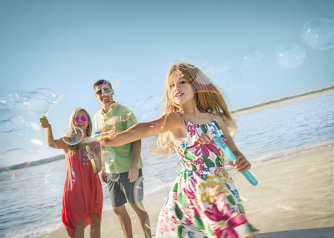 Find our how your whole family can enjoy a vacation to North Myrtle Beach.