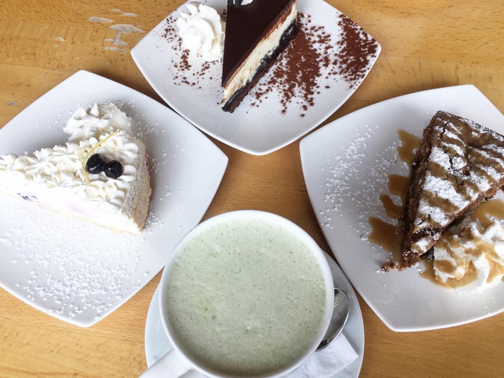 Calories - Broadway - Saskatooning - Saskatoon - Restaurants