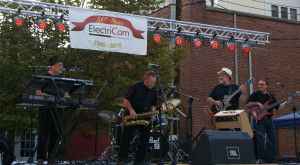 Uptown Jazz & Blues Festival