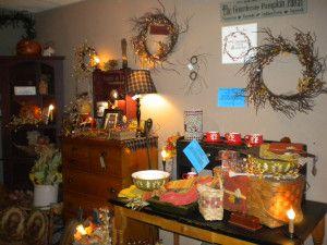 Walnut Street Traditions