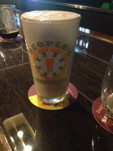 Beer Milkshake at the Pint-3